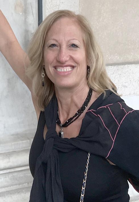 Gina Fleitman